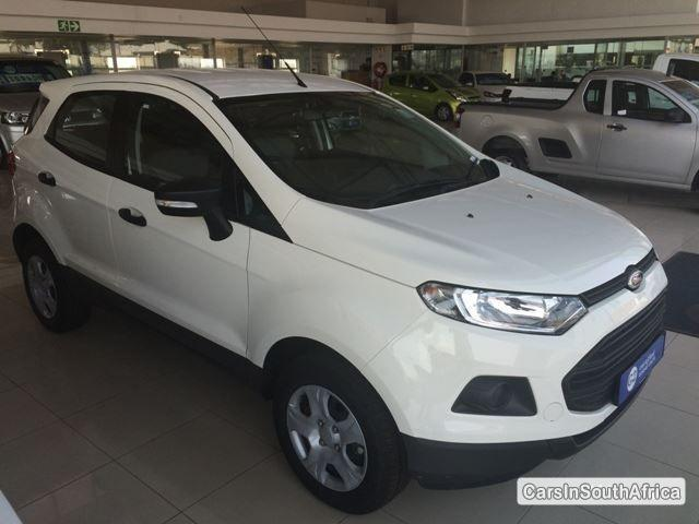 Ford EcoSport Manual 2016 - image 2