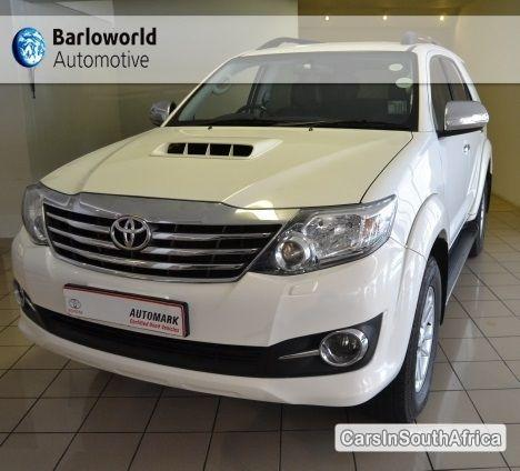 Toyota Automatic 2015 - image 2