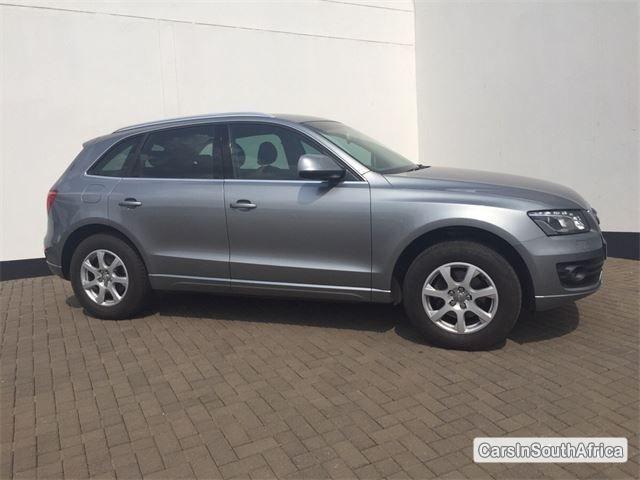 Audi Q5 Automatic 2012