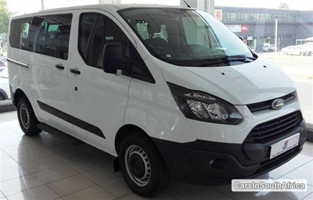 Ford Tourneo Manual 2014