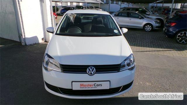 Volkswagen Polo Manual 2014 in Western Cape