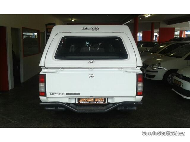Nissan NP300 Manual 2011 in Western Cape