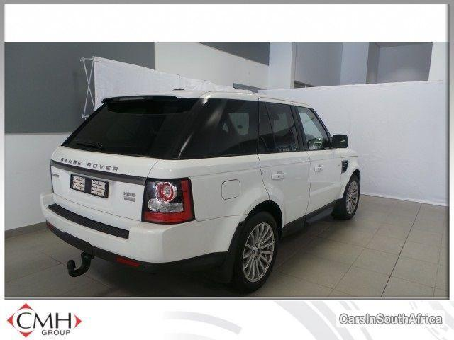 Land Rover Range Rover Automatic 2012 in KwaZulu Natal