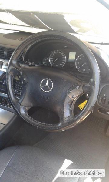 Mercedes Benz C-Class 2006 in Western Cape