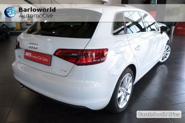 Audi Other Automatic 2016 in Gauteng