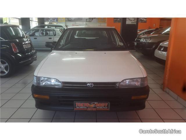 Toyota Conquest Manual 1998 in Western Cape