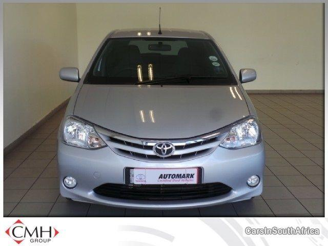 Toyota Etios Manual 2012 in KwaZulu Natal