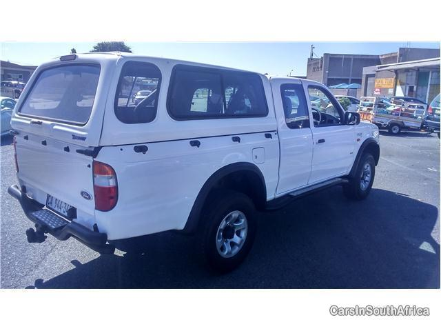 Ford Ranger Manual 2004 in Western Cape
