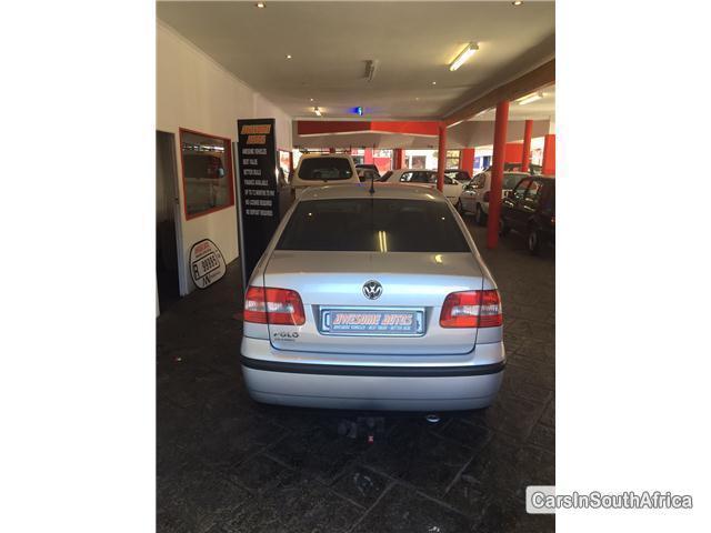 Volkswagen Polo Manual 2008 in Western Cape