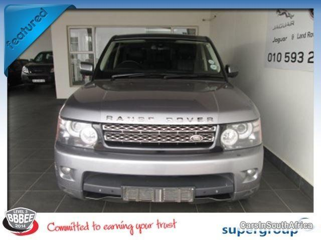 Land Rover Range Rover Automatic 2012 in Gauteng