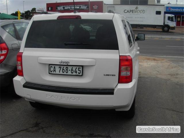 Jeep Patriot Automatic 2010 in Western Cape