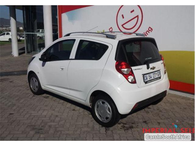 Chevrolet Spark Manual 2014 in Western Cape