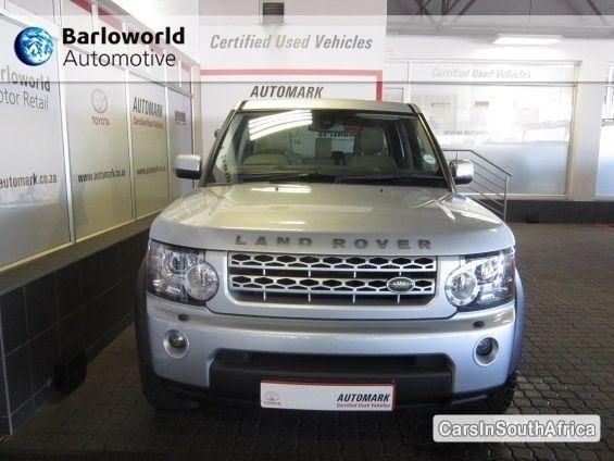 Land Rover Other Automatic 2010 in Mpumalanga