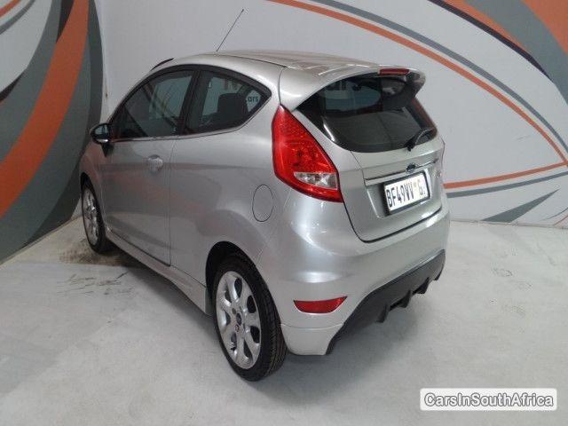 Ford Fiesta Manual 2011 in Gauteng