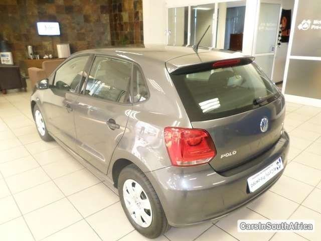 Volkswagen Polo Manual 2014 in Mpumalanga