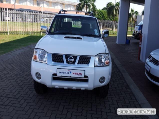 Nissan NP300 Manual 2013 in KwaZulu Natal