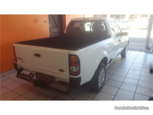 Ford Bantam Manual 2006 in Western Cape