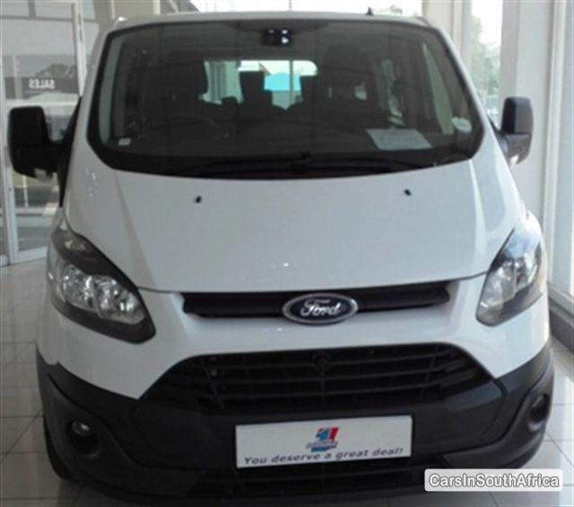 Ford Tourneo Manual 2014 in Gauteng