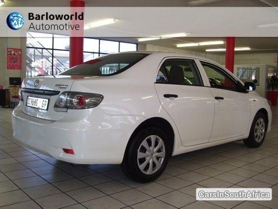 Toyota Other Manual 2015 in South Africa