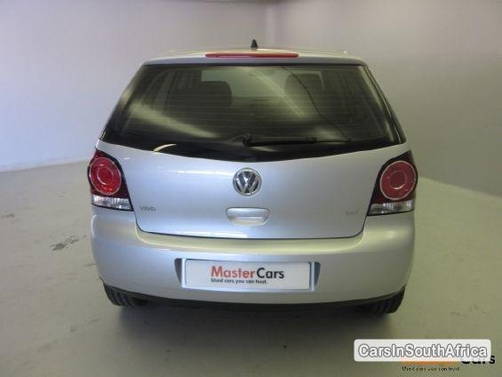 Volkswagen Other Manual 2016 in South Africa