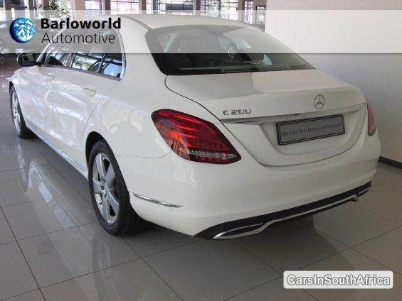 Mercedes Benz Other Automatic 2015 in South Africa