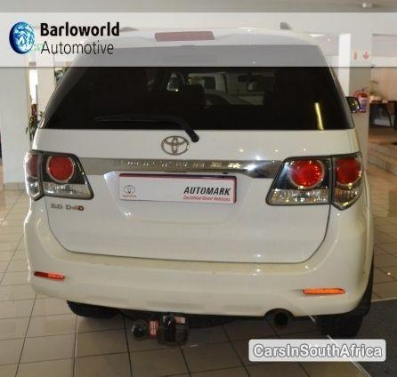 Toyota Other Automatic 2015 in South Africa