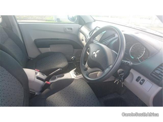 Mitsubishi Triton Manual 2012 in South Africa