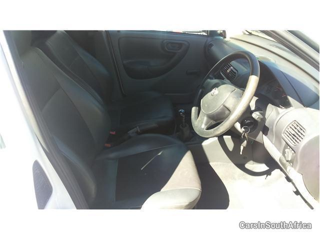 Opel Corsa Utility Manual 2005 in South Africa