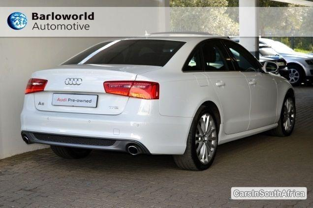 Audi Other Automatic 2013 in South Africa