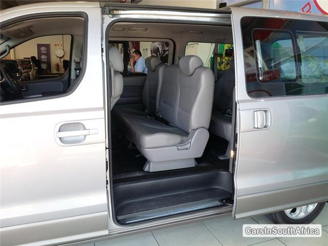 Hyundai H100 Automatic 2015 in South Africa