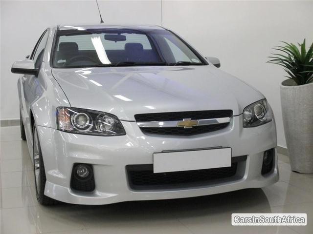 Chevrolet Lumina Manual 2011 in South Africa