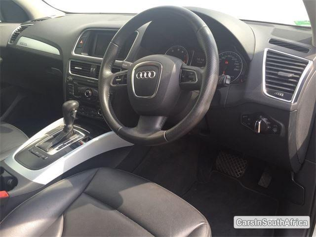 Audi Q5 Automatic 2012 in South Africa