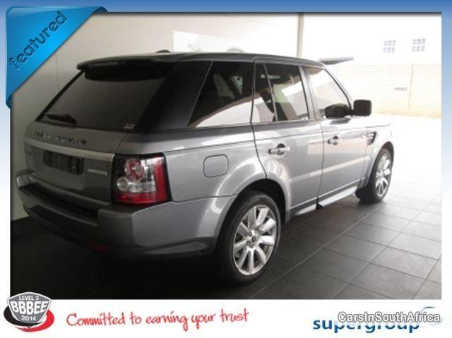 Land Rover Range Rover Automatic 2012 in South Africa