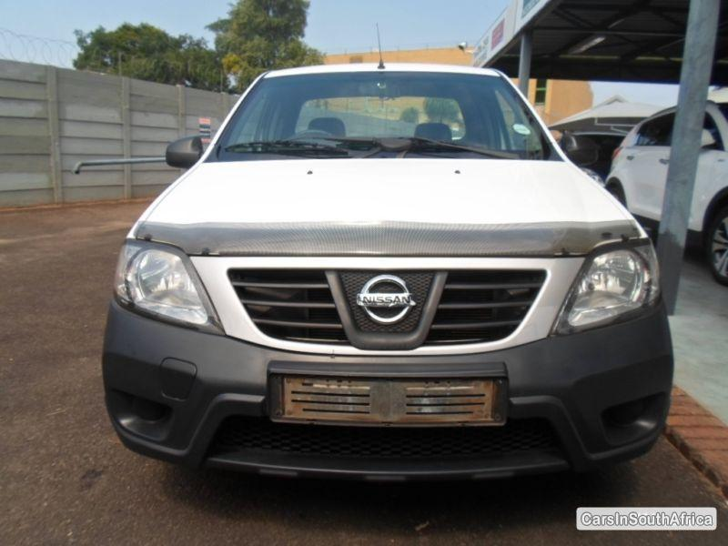 Nissan NP200 Manual 2013 in South Africa