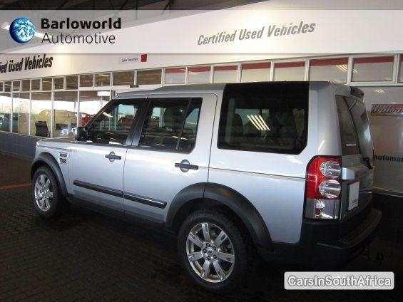Land Rover Other Automatic 2010 in South Africa