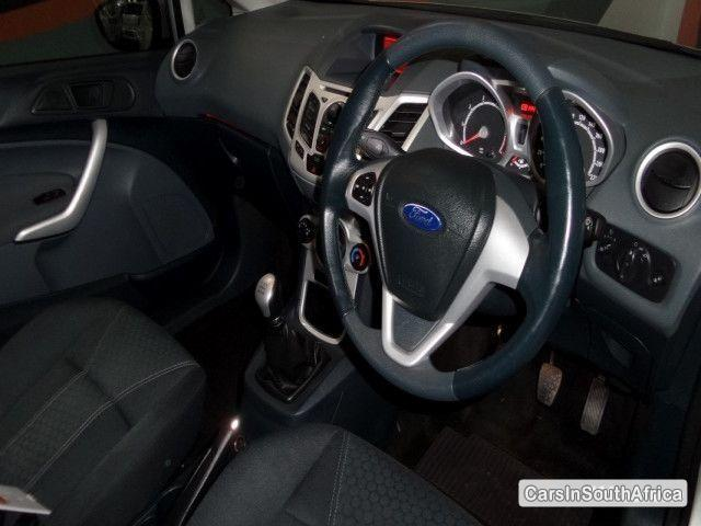 Ford Fiesta Manual 2011 in South Africa