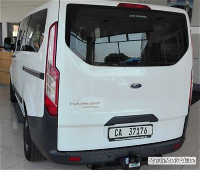 Ford Tourneo Manual 2014 in South Africa