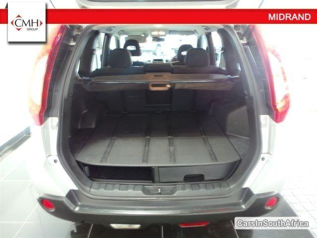 Picture of Nissan X-trail Automatic 2014 in Gauteng