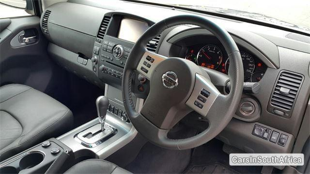 Picture of Nissan Pathfinder Automatic 2014 in Gauteng