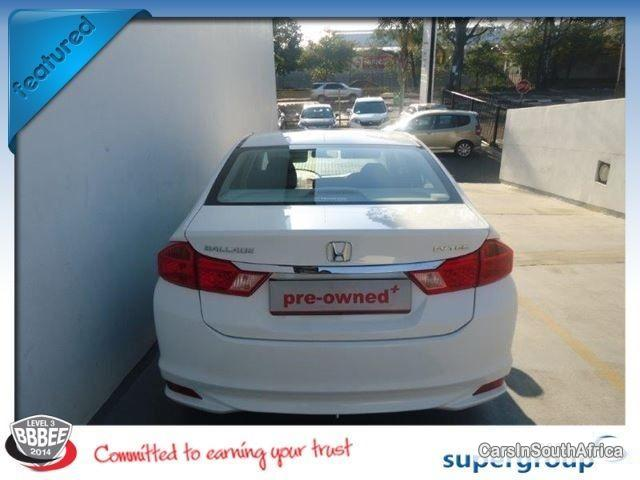 Picture of Honda Ballade Automatic 2014 in Gauteng