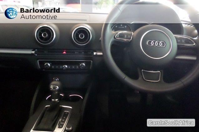 Picture of Audi Other Automatic 2016 in Gauteng