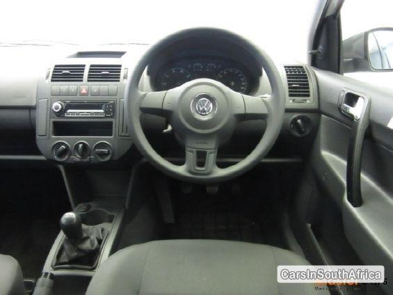 Picture of Volkswagen Other Manual 2016 in Western Cape