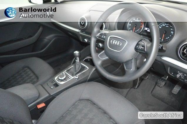 Picture of Audi Other Manual 2016 in Gauteng