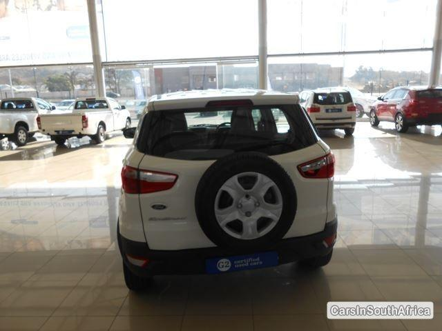 Picture of Ford EcoSport Manual 2016 in North West