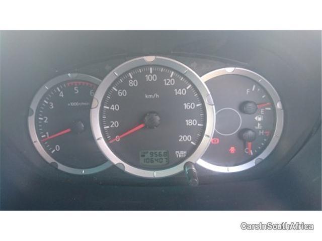 Picture of Mitsubishi Triton Manual 2012 in Eastern Cape