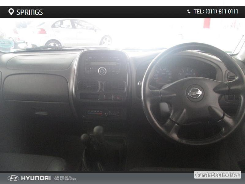 Picture of Nissan NP300 Manual 2011 in Gauteng