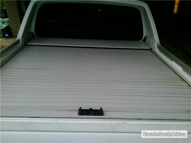 Picture of Ford Ranger Manual 2011 in Gauteng