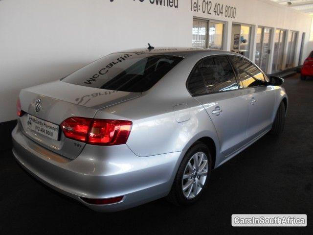 Picture of Volkswagen Jetta Automatic 2012 in Gauteng