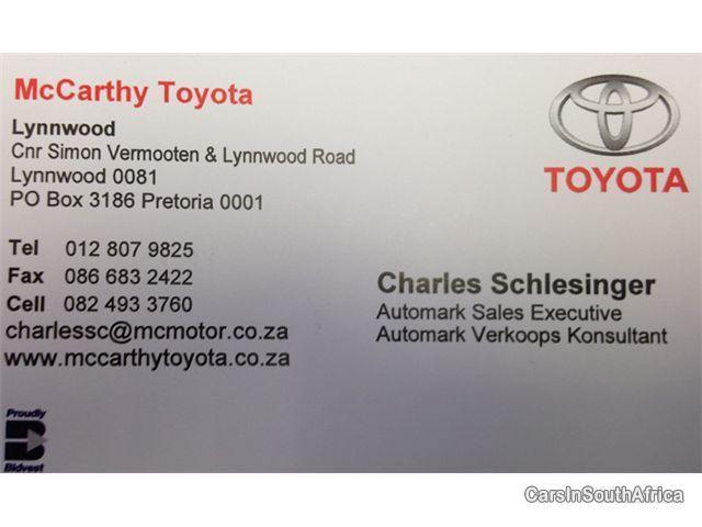 Picture of Hyundai Santa Fe Automatic 2013 in Gauteng