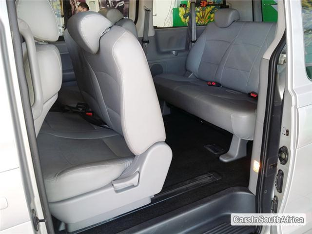 Picture of Hyundai H100 Automatic 2015 in Western Cape